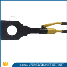 Great Gear Puller Cutterheads Split Type Hydraulic Portable Electric Cable Cutter