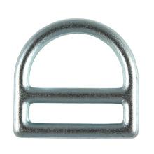 Падение 2250 кованый лист Штемпелюя безопасности стали D-кольцо