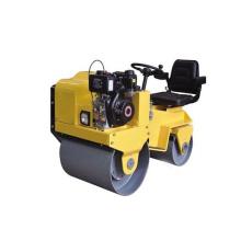 Rolo compactador hidráulico completo
