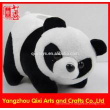 Usine Vente Directe Animal Argent Économie Banque Peluche Jouet Panda Coin Banque