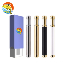 Best selling O3 0.5ml 1.0ml empty vape custom logo cbd vape pen with custom vape packaging