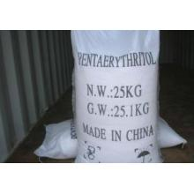 Pentaeritritol 98% --------- Certificado por SGS, BV, CIQ