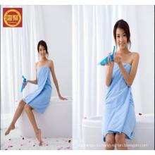 прочный 100% microfiber полотенце,скамья полотенце
