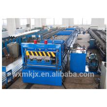 Floor Deck Roll Formmaschine