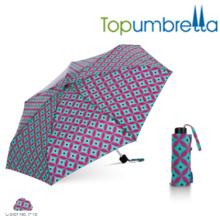 Children mini toy MINI transparent folding umbrellas with bag Children mini toy MINI transparent folding umbrellas with bags