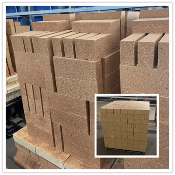 High Alumina Brick Feuerfeste Brick Fire Brick