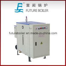 Alta caldera de vapor de alta eficiencia para alimentos
