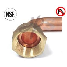 Одобренный nsf низкое руководство наваривающееся метр