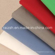 Spring and Summer Fashion Polyester Cotton Poplin Shirt Fabrics