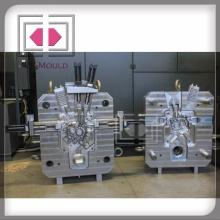 La cabeza del cilindro de la motocicleta de aluminio a presión molde de la fundición