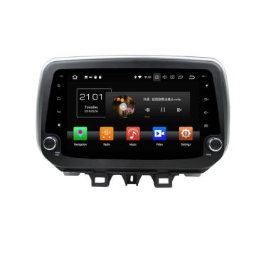 Car Dvd Gps Navigation لعام 2018 IX35 Tucson