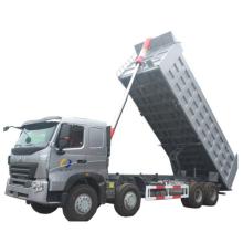 Original China heavy truck Sinotruck Howo  a7 standard dimensions dump/tipper truck 20ton 30ton 40ton 50ton 60ton 70ton price