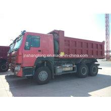 Promotion! HOWO 6X4 20m3 Tipper Dump Truck (made 2016)