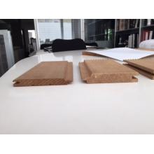 High Quality Decorative Exterior&Interior Wall Wood Siding Panels