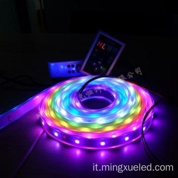 UL Listed IC costante corrente LED Strip Light