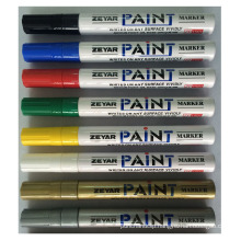 China Supplier Wholesale Paint Marker
