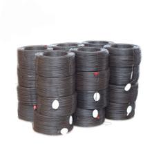 High Quality Bulk 10/12/16/18 Gauge Soft Black Annealed Tie Iron Wire
