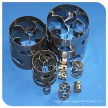 50mm Paul Ring Random Metal Packing