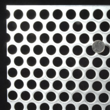 Top-Quality Stainless Steel 316 Perforated Metal