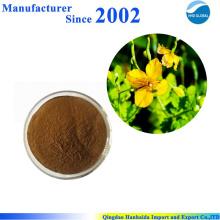 GMP завод питания высокое качество природный чистотел П. е. , экстракт чистотела , экстракт чистотела порошка