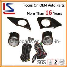 Kit de faros antiniebla automáticos para Corolla ′07 - (LS-TL-192-1)