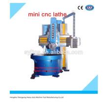 High precision small cnc lathe mini cnc lathe price for sale
