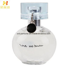 Perfume circular das mulheres do OEM 50ml