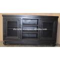 Retro Vintage Metal Cabinet