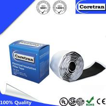 Emulseal PU Mastic Proteção Butyl Rubber Tape