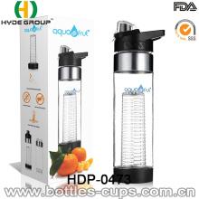 Garrafa 700ml. Highquality plástico Tritan fruto infusão água (HDP-0473)