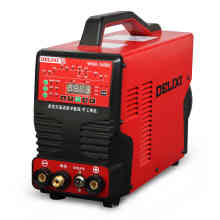 IGBT Inverter AC/DC TIG Welder with CE for Sales