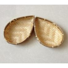 High Quality Handmade Natural Bamboo Basket (BC-NB1019)