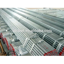 strong and economical galvanized steel pipe lives