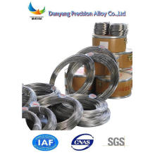 Highly Weldable Hastelloy C Forgings for Springs