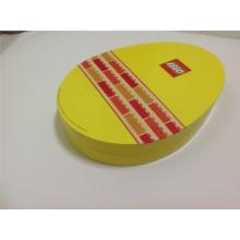 Disciform Chocolate Box