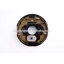 Барабанный тормоз -10 -дюймовый электрический барабанный тормоз с парковочным рычагом для прицепа (AZ077)