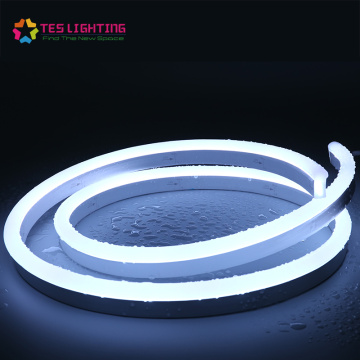 Luz impermeable 24v 5w led neon flexible