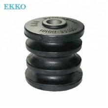 Auto rubber parts suspension arm bushing for Nissan MAXIMA STANZA PRAIRIE 55045-D0101