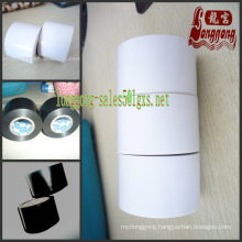 PVC pipeline tapes