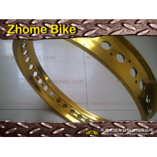 Bicicleta aro de aros/gordura jantes/escondido peças/bicicleta/rodada buracos/26X75mm Zh15rmh02