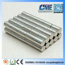 Seltene magnetische Substanzen NdFeB leistungsstarke Magnete zum Verkauf