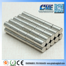 Rare Magnetic Substances NdFeB Powerful Magnets for Sale