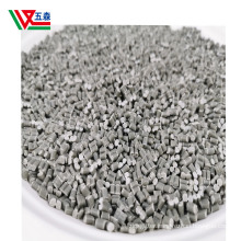 Mass Production of PP Particles for Woven Bags