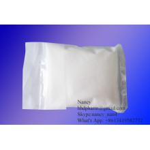 Traitement des cheveux Perdre des stéroïdes anabolisants Poudre Proscar Finasteride CAS: 98319-26-7