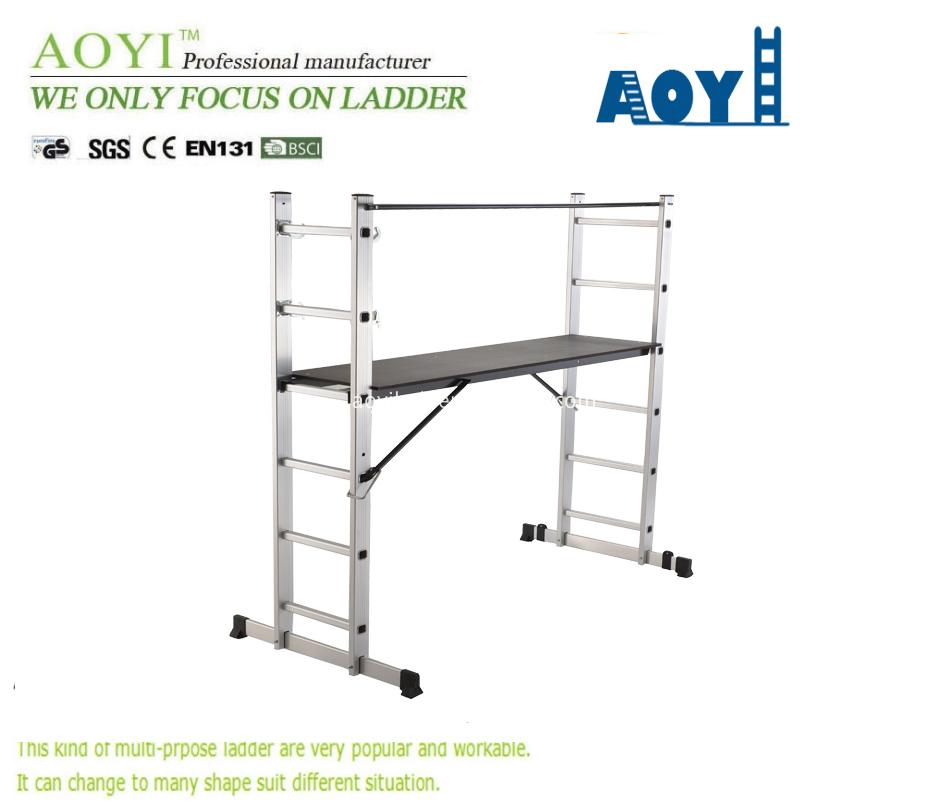 Aluminum Scaffold ladder
