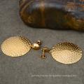 Wholesale Long Saudi Gold Jewelry Earring Models Gergeous Lady Earring