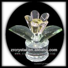 K9 girassol de cristal