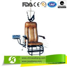 Cadeira de tração cervical manual de alta qualidade