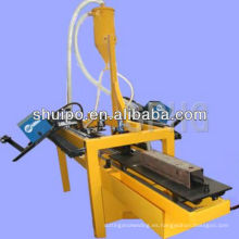 Máquina de soldadura de la máquina de soldadura de piernas de aterrizaje