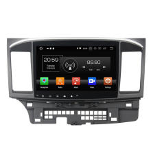 Octa Core 32G Head Unit لانسر 2015